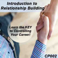 Introduction to Relationship Building (CP002)